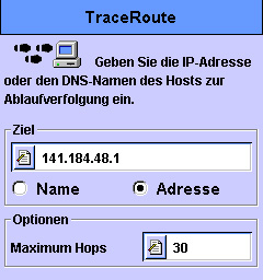 Trace-Route