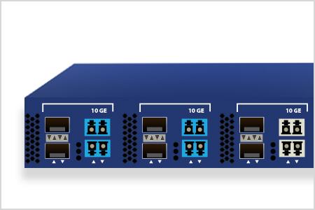 Effiziente Fehlersuche in komplexen Netzwerken mit Allegro Packets, Niagara Networks und Wireshark
