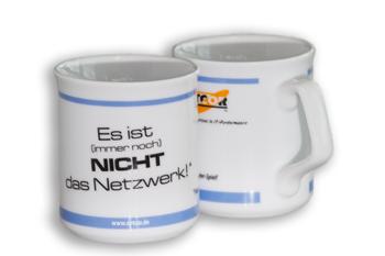 NETCOR Becher